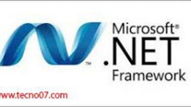 Photo of حل لمشكلة .Net Framwork 3.5 على الويندوز 10بشكل نهائي 2020