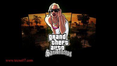 Photo of تحميل لعبة GTA San Andreas اخر اصدار لهواتف الاندرويد