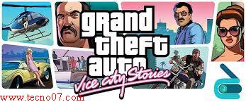 مجموعة اشخاص لعبة GTA Vice City