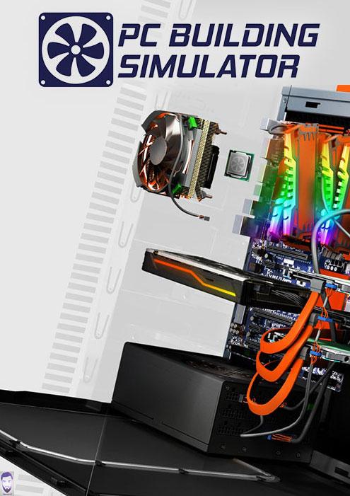 تحميل لعبة PC Building Simulator الجديدة من شركة NZXT