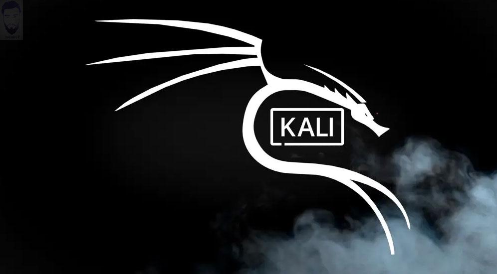 تثبيت نظام الكالي لينكس kali linux