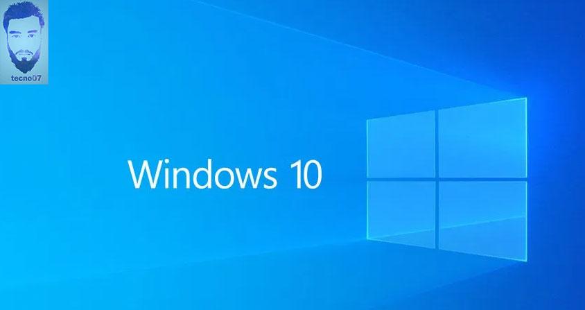 حل جميع مشاكل windows 10