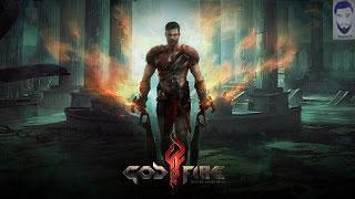لعبة godfire في اقوى العاب الأندرويد بجرافيك عالي HD.